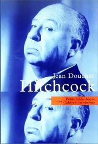 Jean Douchet - Hitchcock.