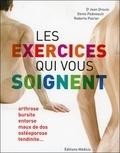 Jean Drouin et Denis Pedneault - Les exercices qui vous soignent.
