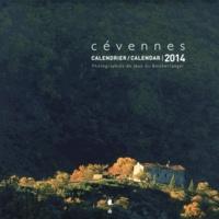 Jean Du Boisberranger - Cévennes - Calendrier 2014.