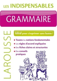 Jean Dubois et René Lagane - Grammaire.