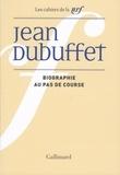 Jean Dubuffet - .