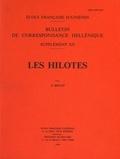 Jean Ducat - Les Hilotes.