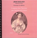 Jean Ducloux - Cuisine du terroir en Saône-et-Loire.