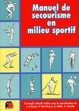 Jean Ducoeur et Pierre Harichaux - Manuel de secourisme en milieu sportif.