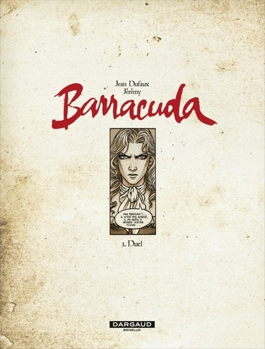 Barracuda Tome 3 Duel