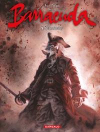 Jean Dufaux et  Jérémy - Barracuda Tome 5 : Cannibales.