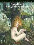 Jean Dufaux - Complainte des landes perdues - Cycle Les Sorcières Tome 1 : Tête noire.