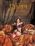 Jean Dufaux et  Ana Miralles - Djinn - Volume 1 - The Favorite.