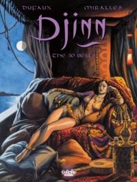 Jean Dufaux et  Ana Miralles - Djinn - Volume 2  - The 30 Bells.
