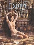 Jean Dufaux et  Ana Miralles - Djinn - Volume 5 - Africa.