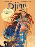 Jean Dufaux et  Ana Miralles - Djinn - Volume 9 - The Gorilla King.