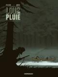 Jean Dufaux et Ruben Pellejero - Loup de pluie Tome 2 : .