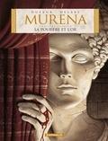 Jean Dufaux et Philippe Delaby - Murena Tome 1 : La pourpre et l'or.