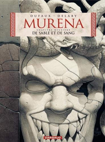 Murena Tome 2 - De sable et de sangJean Dufaux, Philippe Delaby - Format PDF - 9782505091875 - 6,99 €