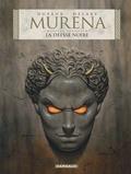 Jean Dufaux et Philippe Delaby - Murena Tome 5 : La déesse noire.