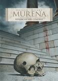 Jean Dufaux et Philippe Delaby - Murena Tome 8 : Revanche des cendres.