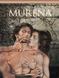 Jean Dufaux et Philippe Delaby - Murena Tome 9 : Les épines.