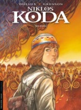 Jean Dufaux et Olivier Grenson - Niklos Koda Tome 13 : No song.