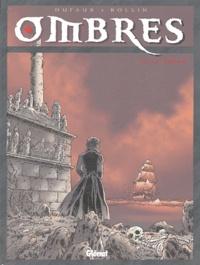 Jean Dufaux et  Rollin - Ombres Tome 7 : Le Tableau.