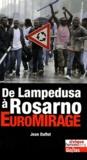 Jean Duflot - De Lampedusa à Rosarno : EuroMirage.