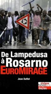 Feriasdhiver.fr De Lampedusa à Rosarno : EuroMirage Image