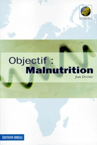 Corridashivernales.be Objectif, malnutrition Image