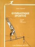 Jean Dupont - Gymnastique sportive - Choisir, agir, percevoir.