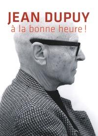Jean Dupuy et Eric Mangion - A la bonne heure !.