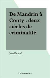 Jean Durand - .
