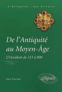 Jean Durliat - .