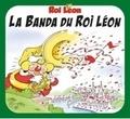 Jean Duverdier - Roi Léon  : La banda du roi leon.
