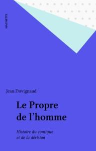 Jean Duvignaud - .