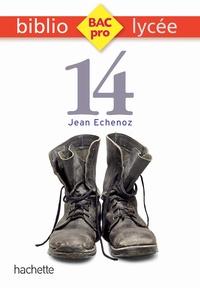 Télécharger le format ebook chm 14 9782013949507 par Jean Echenoz