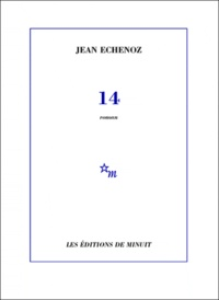 Jean Echenoz - 14.