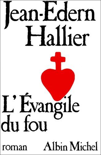 Jean-Edern Hallier - .