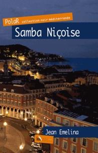 Jean Emelina - Samba niçoise.