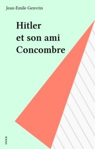 Jean-Emile Genvrin - .