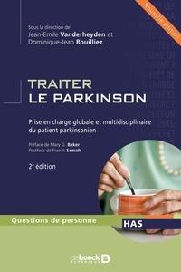 Traiter le Parkinson - Prise en charge globale et multidisciplinaire du patient parkinsonien.pdf