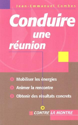 Jean-Emmanuel Combes - .