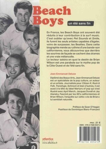 Beach Boys. Un été sans fin