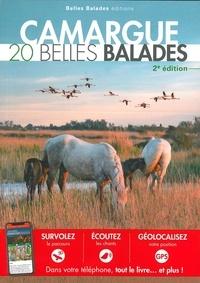 Openwetlab.it Camargue : 20 belles balades Image