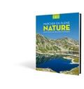 Jean-Emmanuel Roché et  Dakota - Marcher en pleine nature - Les plus belles balades en France.