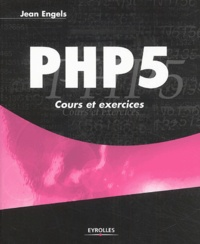 PHP 5 - Cours et exercices.pdf