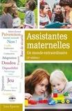 Jean Epstein - Assistantes maternelles : un monde extraordinaire.