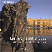 Corridashivernales.be Les jardins initiatiques du château de Versailles Image