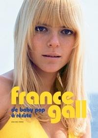 France Gall - De Baby Pop à Résiste.pdf