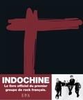 Jean-Eric Perrin - Indochine.