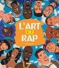 Jean-Eric Perrin - L'art du rap.