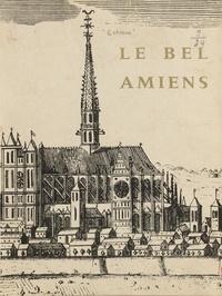 Jean Estienne et François Vasselle - Le bel Amiens.