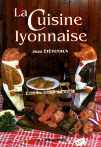 Galabria.be La cuisine lyonnaise Image